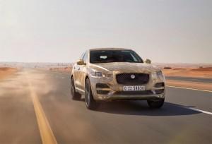 Jaguar F-Pace Klima-Audit