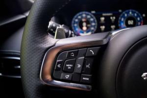 Jaguar F-Pace SVR - 2019