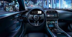 Der neue Jaguar XE - Genf 2019