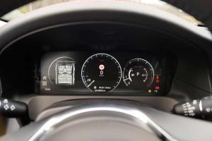 Jaguar XF Sportbrake 25t RWD R-Sport (2017)