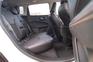 Jeep Compass Limited 140 PS FWD