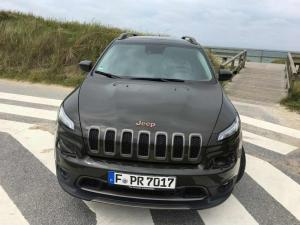 Jeep Cherokee 2.2 MultiJet