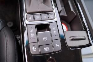 Kia Optima 1,7  CRDI DCT  Spirit