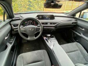 Lexus UX250h - Launch Edition - Fahrbericht MOTORMOBILES