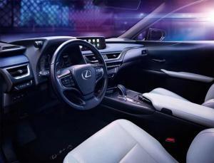 Lexus UX300e - 2020