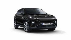 MG Marvel R Electric - 2021