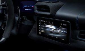 Maserati MC20 - 2020