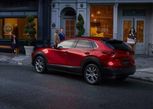 Mazda CX-30 - Genf 2019