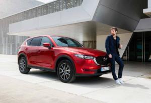 Mazda CX-5 - Modelljahr 2019