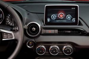 Mazda MX5 2016