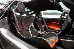 McLaren 765LT - Leichtbau 2020