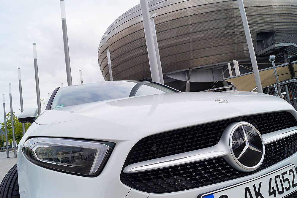 Mercedes A200 7G-DCT - 2018
