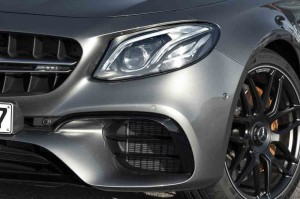 Mercedes AMG E 63 4Matic+