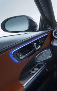 Mercedes C-Klasse - 2021 Weltpremiere Limousine und T-Modell