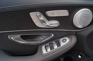 Mercedes C 300 - W205 MJ2019