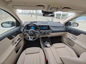 Mercedes GLA 220d 4Matic 8G-DCT - 2021