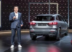 Mercedes GLA 2020 - Digitalpremiere