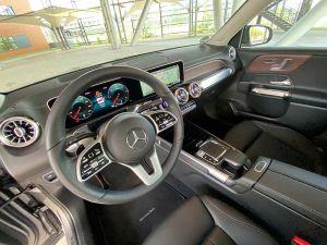Mercedes GLB 220d 4Matic 8G-DCT - 2020