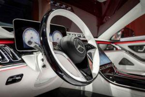 Mercedes-Maybach S-Klasse Z233 - 2020
