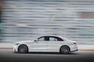 Mercedes S-Klasse 2020 V223