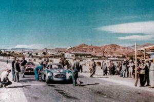 Sonderausstellung Faszination SL – seit 70 Jahren ein Traumwagen
