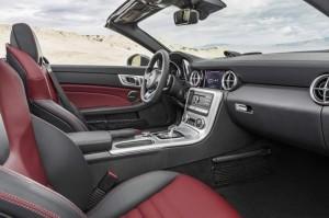 Mercedes SLC 2016