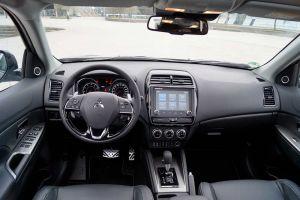 Mitsubishi ASX 2.0 MIVEC CVT 4WD AT Top - 110 kW/150 PS