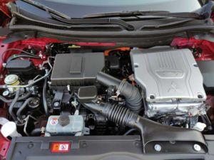 Mitsubishi Eclipse Cross Plug-In Hybrid Intro Editionspaket - 2021