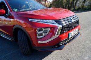 Mitsubishi Eclipse Cross Plug-in Hybrid - 2021