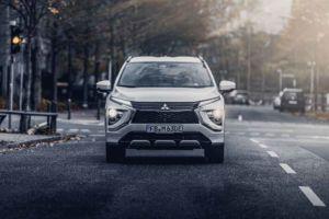 Mitsubishi Eclipse Cross Plug-in Hybrid 2021