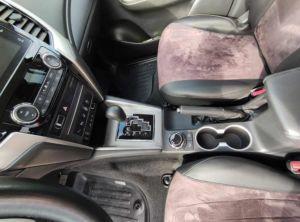 Mitsubishi L 200 Off Road (2021)