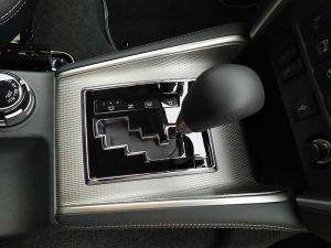 Mitsubishi L200 Top 2.2 Di-D 110kW AT 4WD - Doppelkabine (2020)