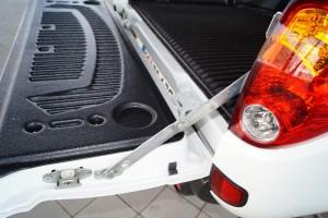 Fahrbericht Mitsubishi L200 2.5 Di D Plus AT Doppelkabine