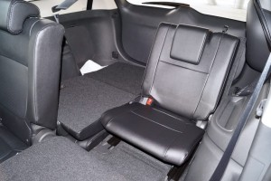 Mitsubishi Outlander 2.2 DI-D im Fahrbericht