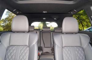 Mitsubishi Outlander PHEV (MJ 2019) im Kurztest