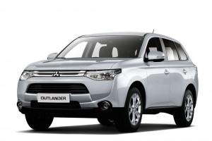 Mitsubishi Klassik Collection 2015
