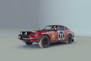 Datsun 240Z Heritage