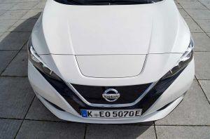 Nissan Leaf e+ Tekna 2020