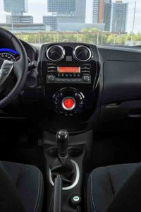Nissan Note Black Edition 2016