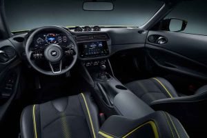 Nissan Z Proto 09/2020