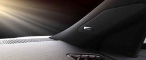 Der neue Nissan Qashqai - Interieur