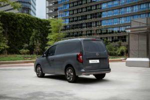 Nissan Townstar 2021