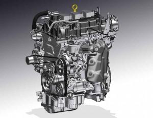 Opel Karl 1.0 ecoTec 2016
