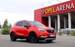 Opel X-Champs Mainz 2018