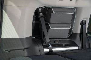 Irmscher Opel Vivaro/Zafira is1 - 2021 - Campingumbau