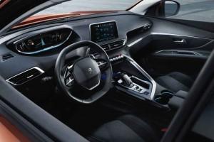 Peugeot 3008 - 2017