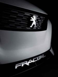Peugeot  Fractal - ElektrostudieFRACTAL_1508TW055