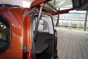 Peugeot Rifter 1.2 PureTech 110 S&S Allure