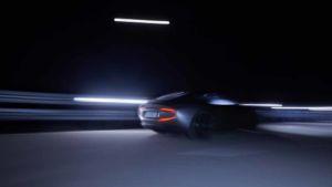 Piëch GT - 2021 - Erprobungsphase