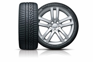 Hankook Winter i cept evo2
